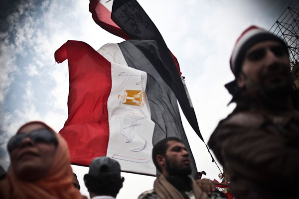 Tahrir_February_6_flags.jpg
