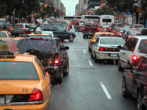 traffic9thavenue.JPG